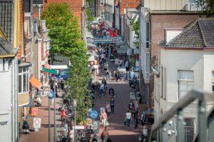 Wonen in Purmerend - Winkelstraat - Wheerlicht Purmerend